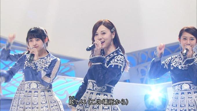 7 MUSIC FAIR 乃木坂46② (25)