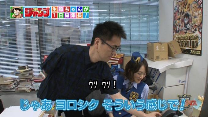 29 ジャンポリス 生駒里奈④ (26)