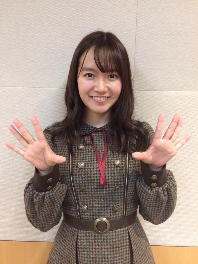 Top Yell 1月号 桜井玲香 大園桃子 中元日芽香 (3)