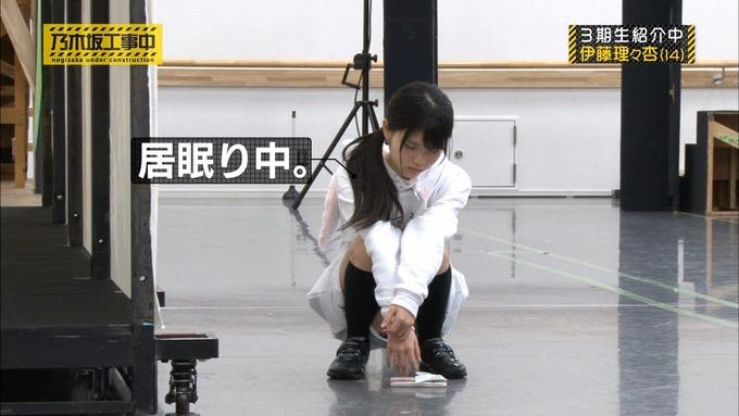 乃木坂工事中 3期生紹介中 (67)