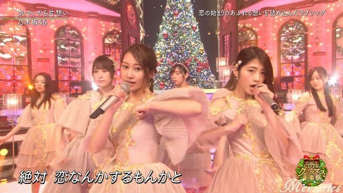 25 CDTVクリスマス 乃木坂46 (30)