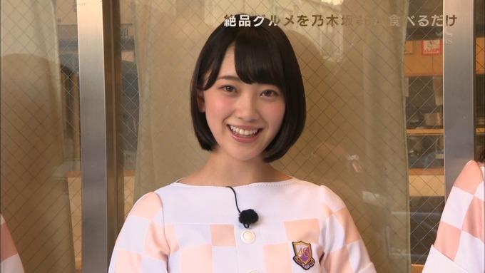乃木坂46の食べるだけ①堀 衛藤 桜井 優里⑧ (4)