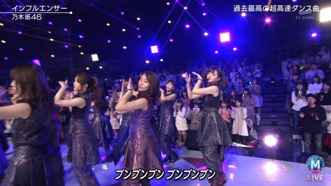 Mステ スーパーライブ 乃木坂46 ③ (11)