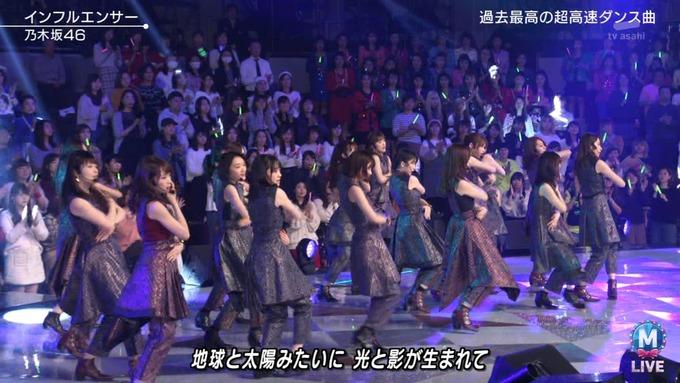 Mステ スーパーライブ 乃木坂46 ③ (61)