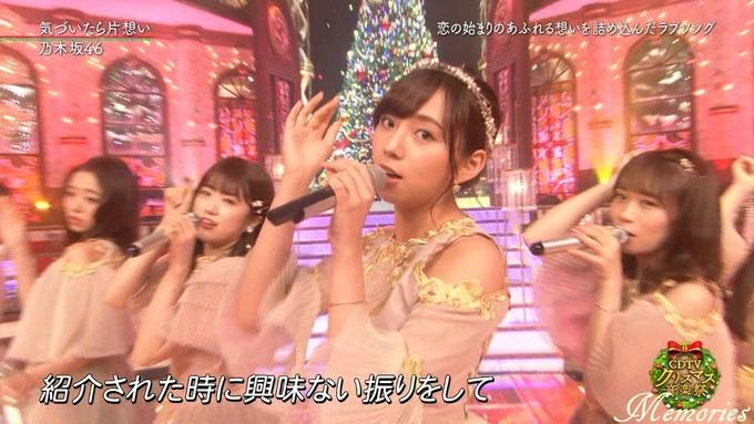 25 CDTVクリスマス 乃木坂46 (34)