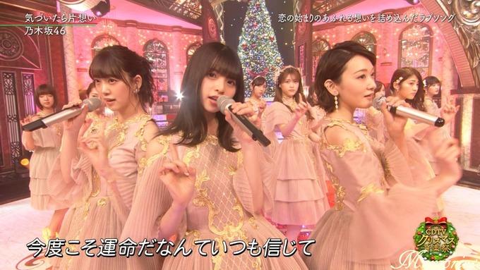 25 CDTVクリスマス 乃木坂46 (25)