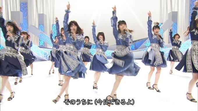 7 MUSIC FAIR 乃木坂46② (16)