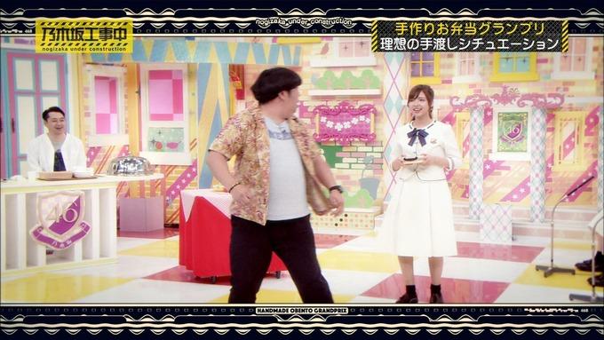 乃木坂工事中 お弁当グランプリ 和田まあや② (32)