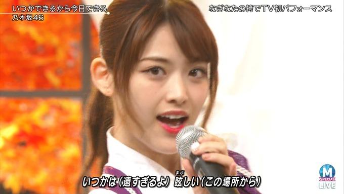 13 Mステ 乃木坂46③ (50)