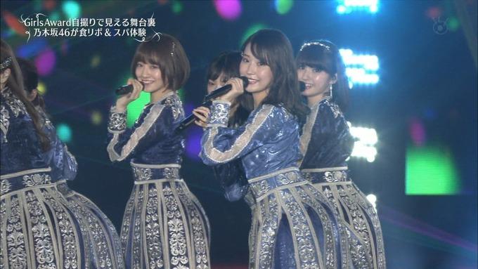 30 めざましテレビ GirlsAward  A (17)
