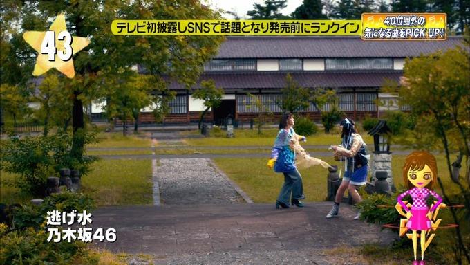 22 CDTV  乃木坂46 (15)
