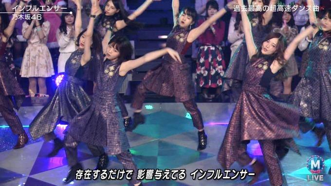 Mステ スーパーライブ 乃木坂46 ③ (71)