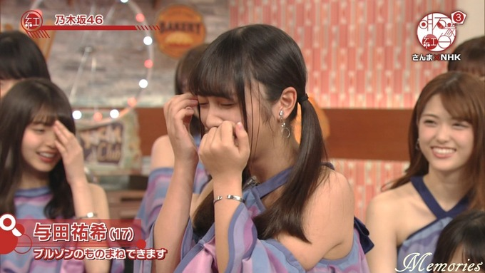 18 明石家紅白 乃木坂46⑤ (67)