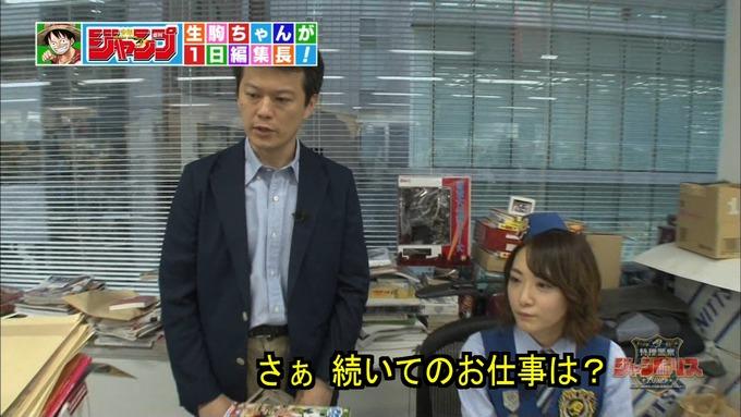 29 ジャンポリス 生駒里奈② (52)