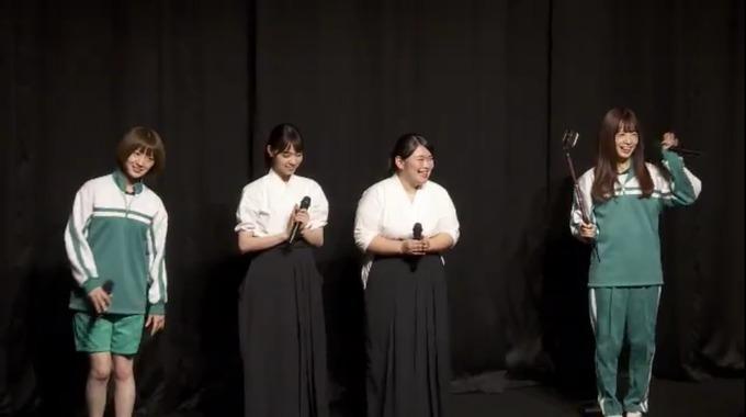 12 あさひなぐSR② (5)