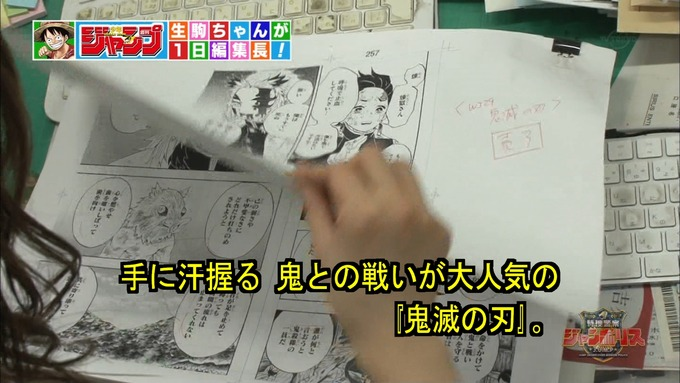 29 ジャンポリス 生駒里奈② (35)