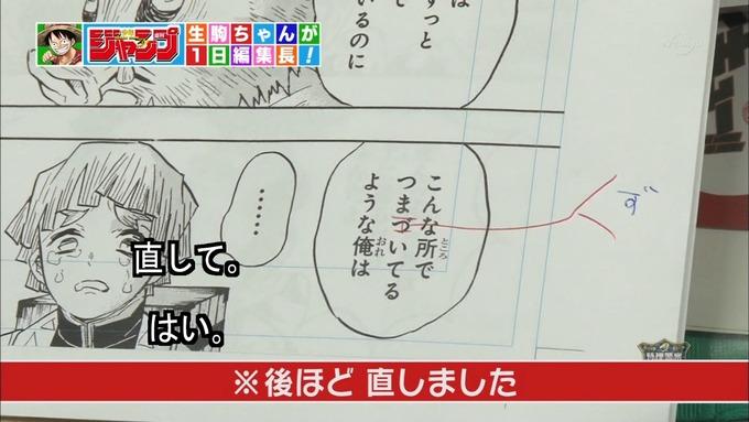 29 ジャンポリス 生駒里奈② (47)