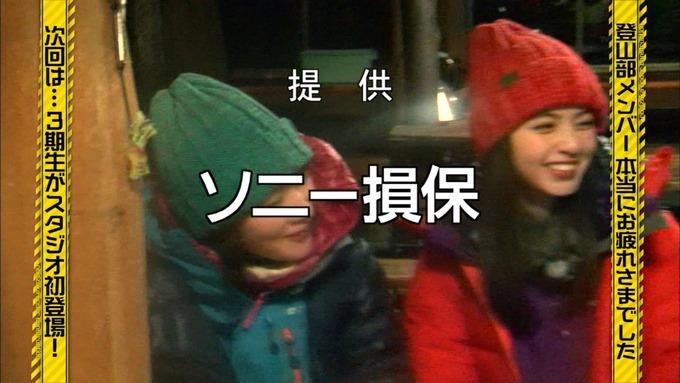 乃木坂工事中 17枚目ヒット祈願 インフルエンサー氷瀑 (65)