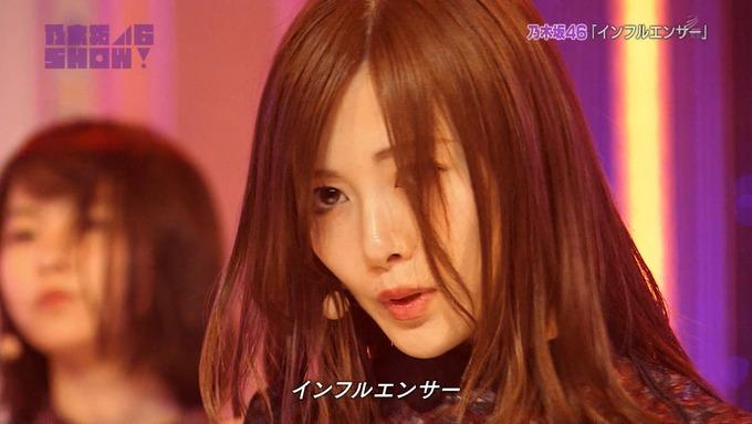 乃木坂46SHOW インフルエンサー (47)