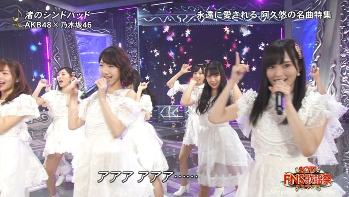 6 FNS歌謡祭④ (5)