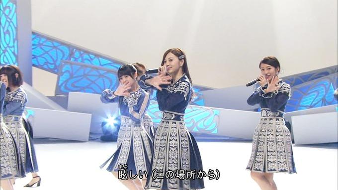 7 MUSIC FAIR 乃木坂46② (24)