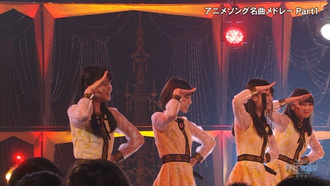 13 FNS歌謡祭 ① (8)