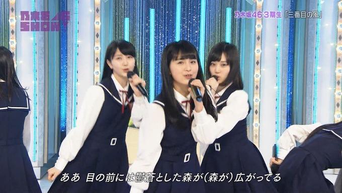 乃木坂46SHOW 新しい風 (9)