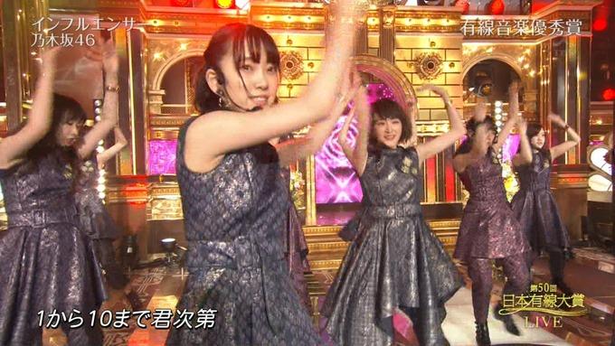 4 有線大賞 乃木坂46 (89)