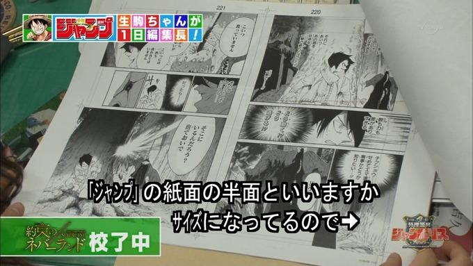 29 ジャンポリス 生駒里奈② (18)