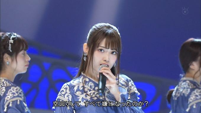 7 MUSIC FAIR 乃木坂46② (8)
