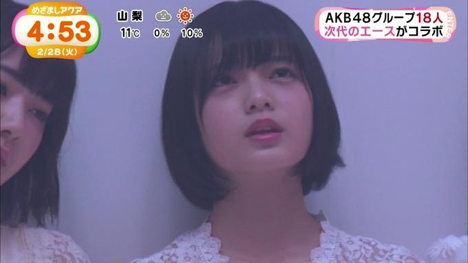 坂道AKBシュートサインMV解禁 (12)