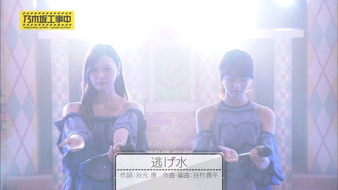 乃木坂工事中 18thヒット祈願⑥ (2)