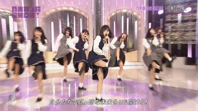 乃木坂46SHOW 新しい風 (37)