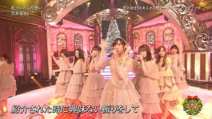 25 CDTVクリスマス 乃木坂46 (33)