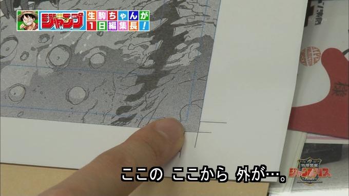 29 ジャンポリス 生駒里奈② (21)