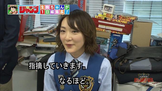 29 ジャンポリス 生駒里奈② (49)
