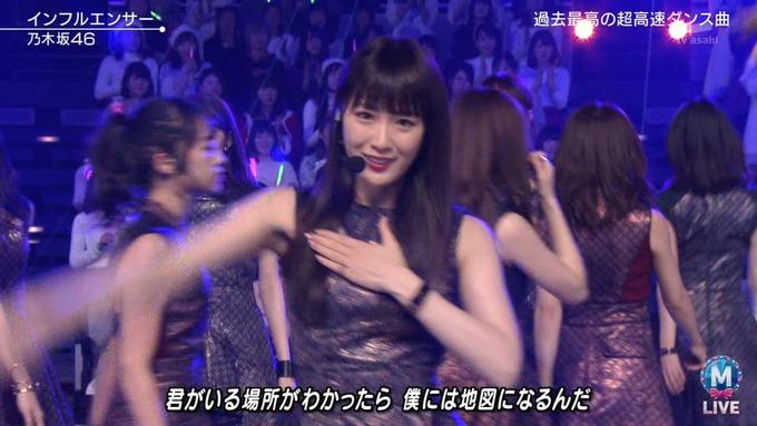 Mステ スーパーライブ 乃木坂46 ③ (41)