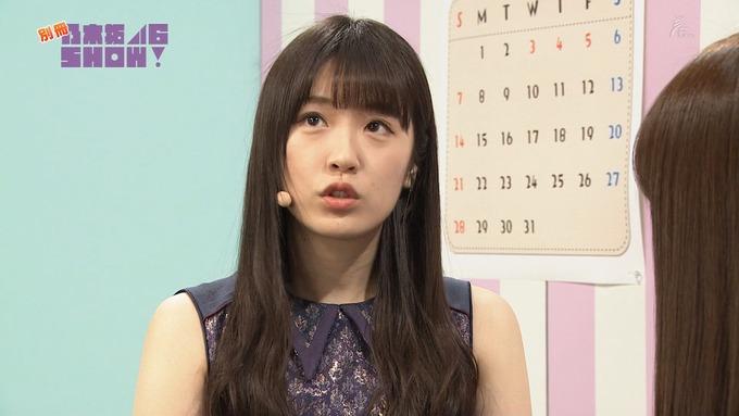 乃木坂46SHOW 高山一実 秋元真夏 コント (14)