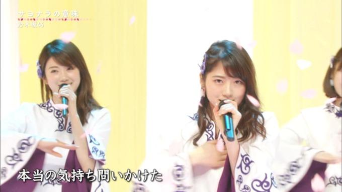 卒業ソング カウントダウンTVサヨナラの意味 (135)