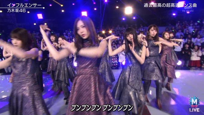Mステ スーパーライブ 乃木坂46 ③ (13)