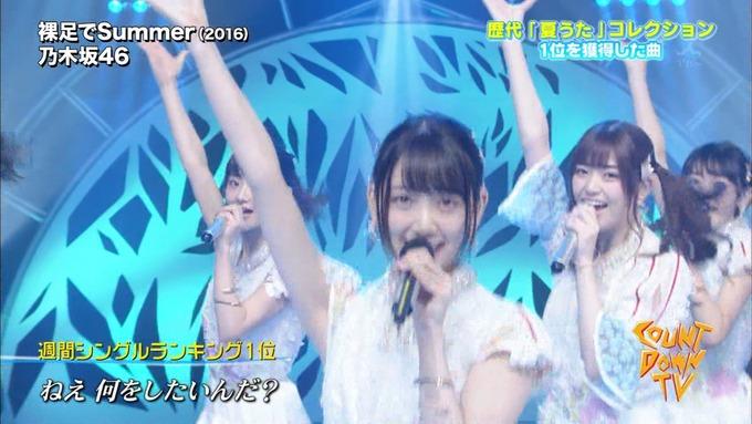 22 CDTV  乃木坂46 (6)