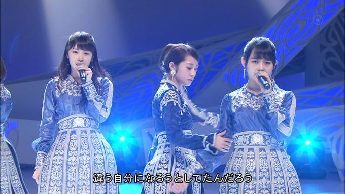 7 MUSIC FAIR 乃木坂46② (13)