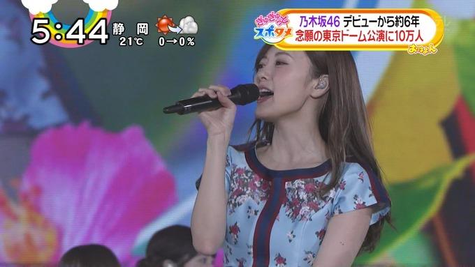 9 おは4 乃木坂46 真夏の全国ツアー2017東京ドーム (23)