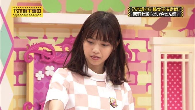 乃木坂工事中 鍋女王決定戦③ (16)