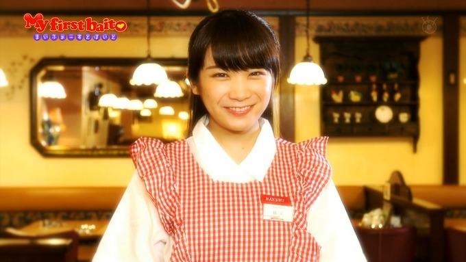 6 My first baito 秋元真夏① (12)
