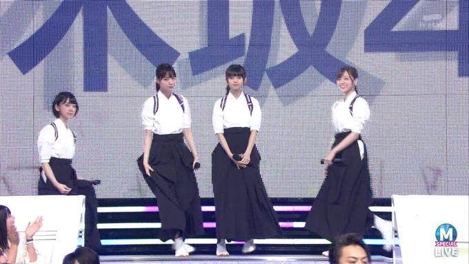 13 Mステ 乃木坂46 (1)