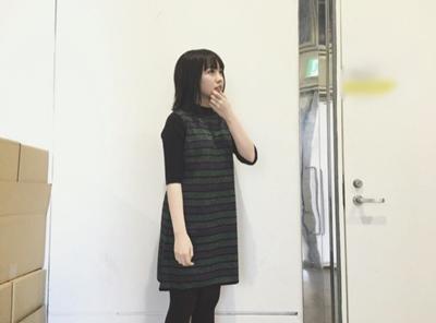 渡辺みり愛 ブログ強がり (1)