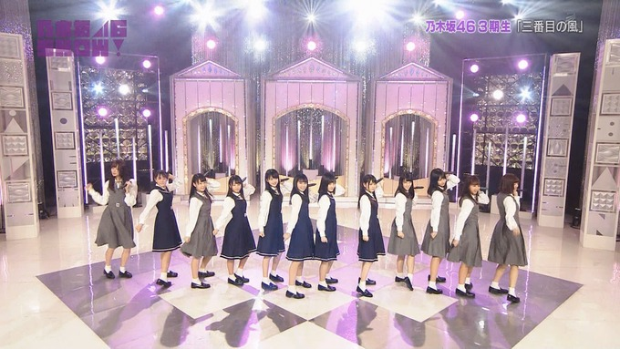 乃木坂46SHOW 新しい風 (93)