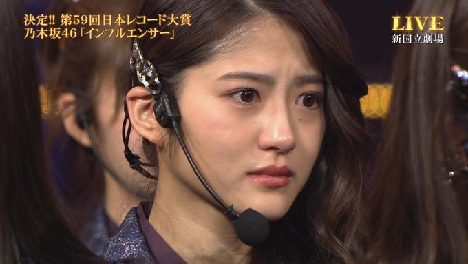 30 日本レコード大賞 受賞 乃木坂46 (67)