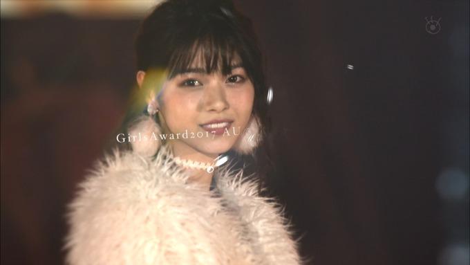 30 めざましテレビ GirlsAward  A (3)